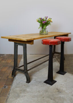 Industrial Working Table, 1930er Jahre