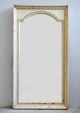 Indischer Wandspiegel / Flurspiegel, 1. Hälfte 20. Jh.